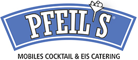Logo Pfeils-Catering